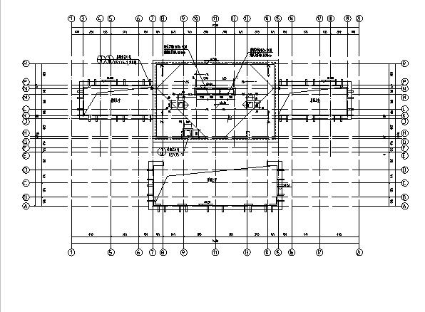 [河南]26层塔式住宅建筑施工图(16年全专业图纸)_9