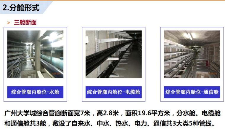 《城市地下综合管廊工程规划编制指引》图文解读_2