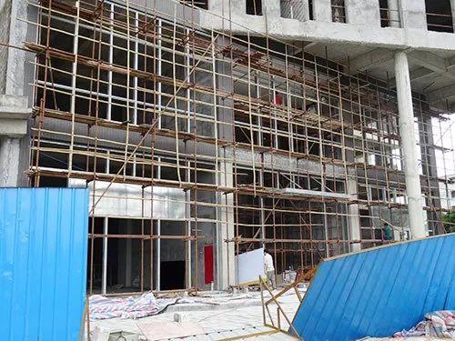 东莞一钢结构厂房加固改建时施工不当引发坍塌!5死1伤
