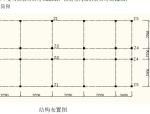 钢筋混凝土多层框架结构设计