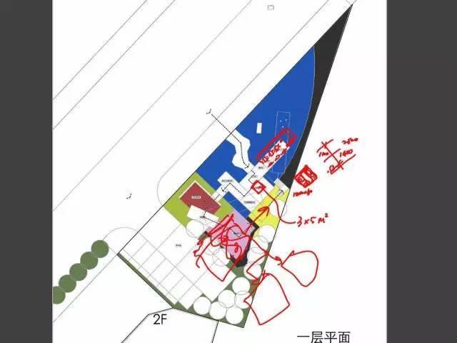 2个集装箱做的房子方案设计给大家参考_34