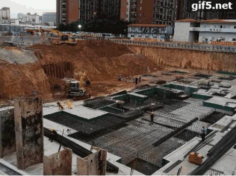 东莞建筑史上首次千人基坑观摩会,就在今天!