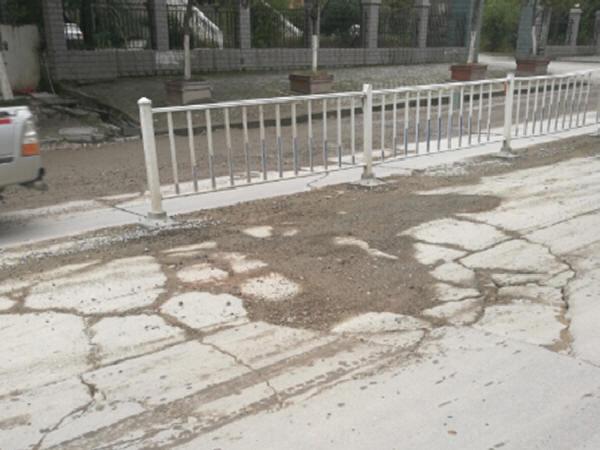 山岭重丘区二级公路灾毁恢复重建工程施工图设计69张