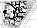 [上海]核心区商办地块景观设计全套施工图