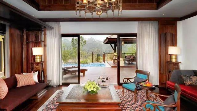 中国最受欢迎的35家顶级野奢酒店_46