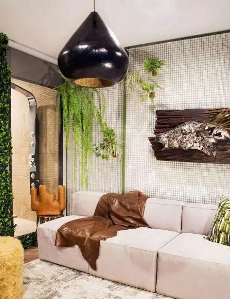 2018CASACOR最佳住宅设计_49