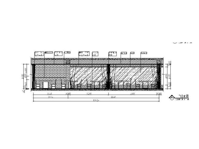 中式火锅店装修(含效果图、CAD施工图、3D模型带灯光材质)_3