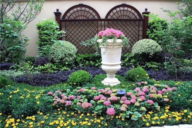造园可以无山无水,但不能缺少它..._6
