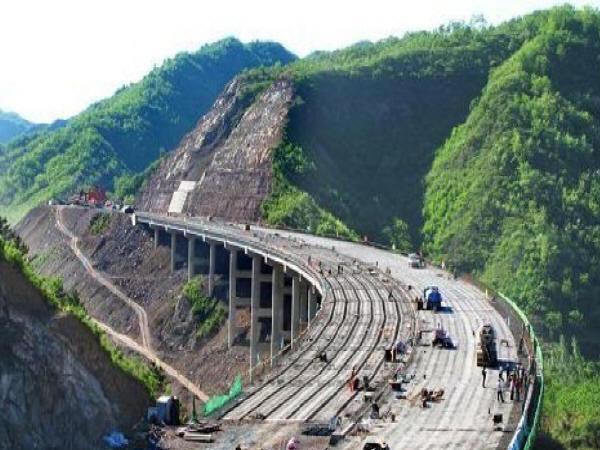 高速公路施工组织设计要点