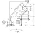 [上海]礼顿国际公寓B1及B2-1户型样板间施工图