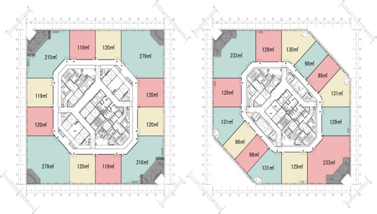 高层建筑结构设计课件(PPT,229页)