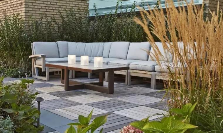 现代屋顶花园设计赏析_23