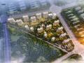 [河北]20层高层住宅及幼儿园建筑设计方案文本