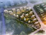 [河北]20层高层住宅及幼儿园建筑设计方案文本(16年最新项目)