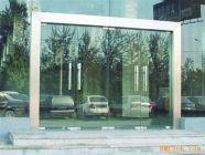 红桥区安装玻璃门兢兢业业