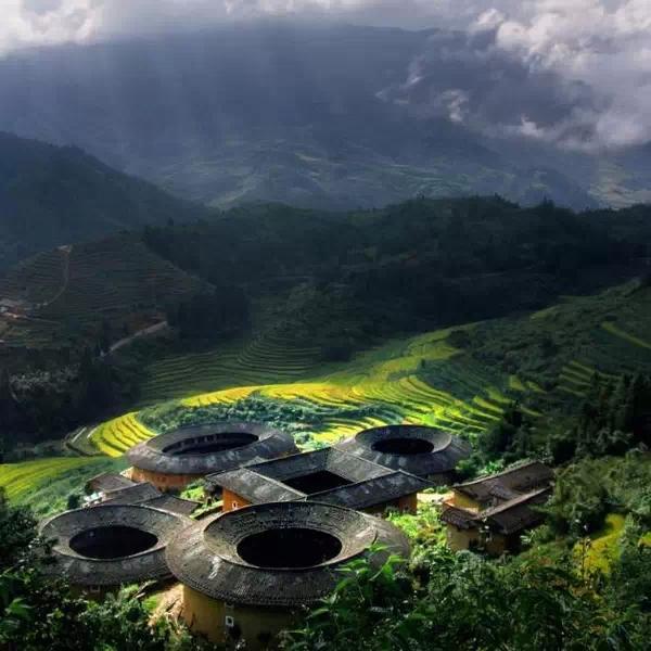 万漪景观分享-逐渐消失中的中国古建筑之美_30