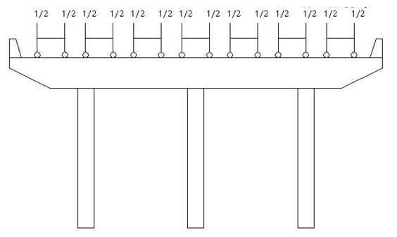 桥博横向计算原理