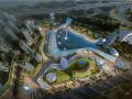 [广西]地标性多功能旅游综合体项目设计方案文本