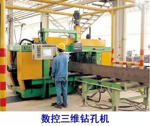 [钢构知识]钢结构加工制作流程详解_16