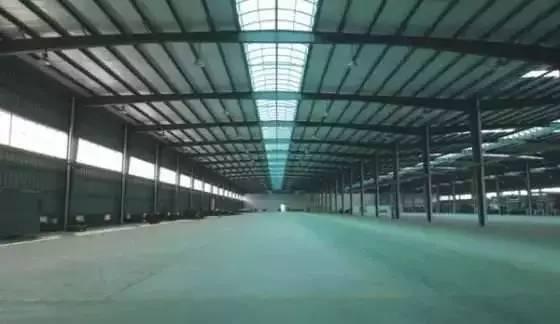 不同项目的大跨度钢结构施工要点,合理设计应做好哪些?_2