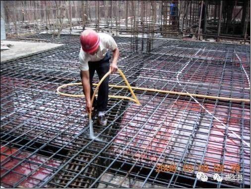 混凝土施工的详细步骤的注意事项(干货!)_6