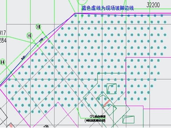 3层地下室深基坑桩基础施工方案