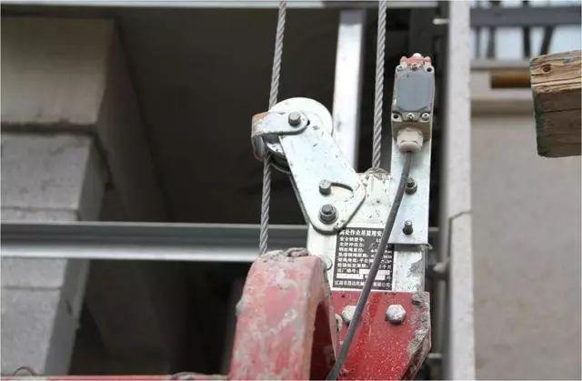 电动吊篮安装要求有哪些?搞工程的一定要懂……_20