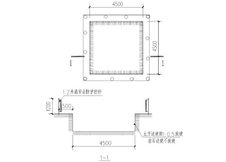 [重庆]龙湖·春森彼岸四期工程塔吊基础施工方案