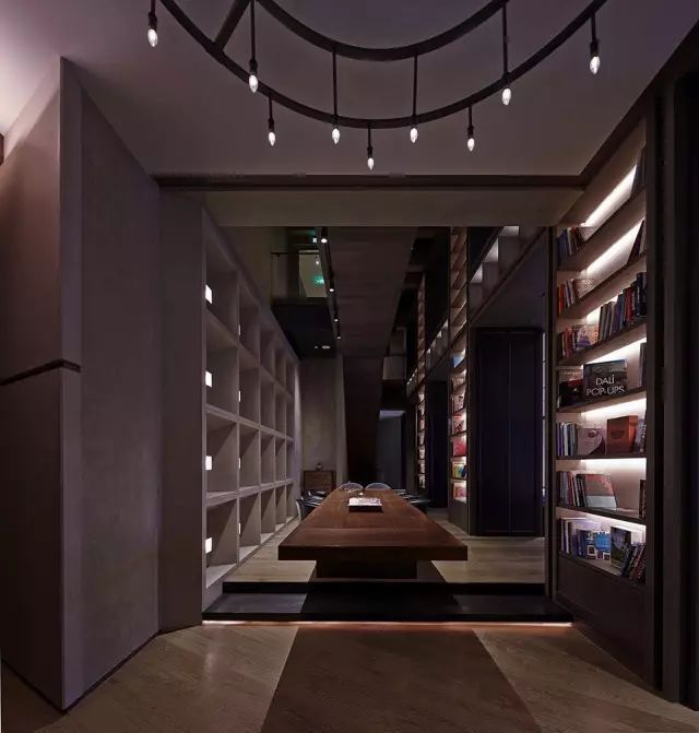 """灯光设计对酒店有多重要?来看看这个""""巢""""_15"""