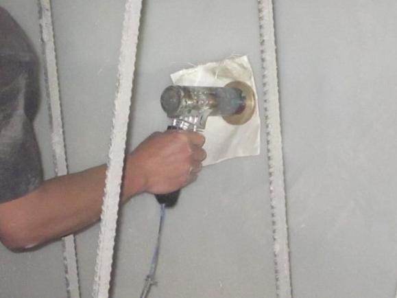 隧道土工布、防水板施工总监首件制成果书_2