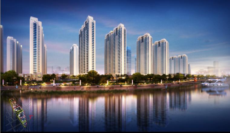 [河南]高层塔式住宅办公建筑设计方案文本(含教育配套)_2