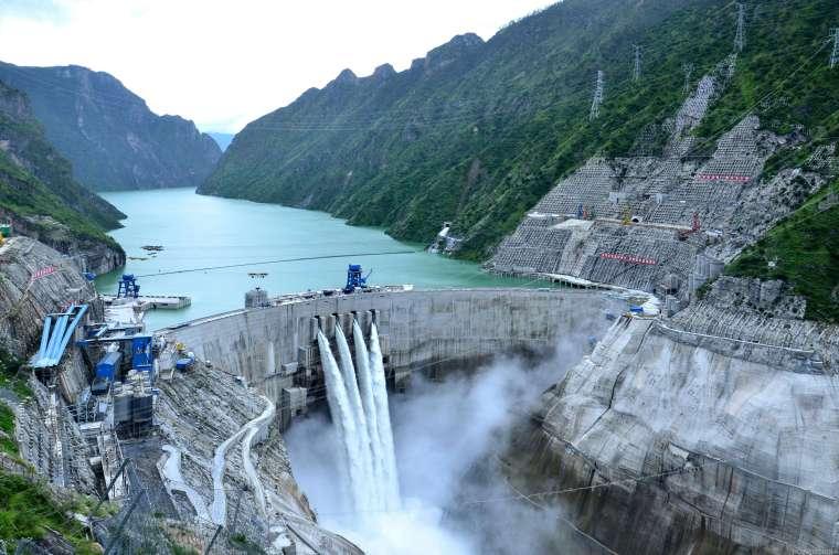 水电站机电安装工程精细化施工总结(图文)