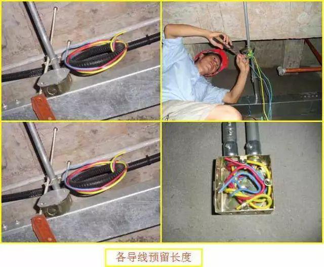 管内穿线施工工法详解_12
