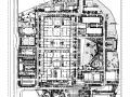 [浙江]工业新材料改造互联网创新产业园区特色小镇景观设计全套施工图(2016最新)