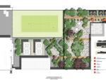 [浙江]龙湖艳澜时代天街及项目景观概念汇报——SWA