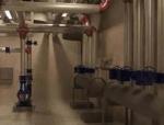 BIM技术应用于冷冻机房安装工程