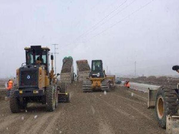 市政道路工程路基施工质量控制应关注的六个问题