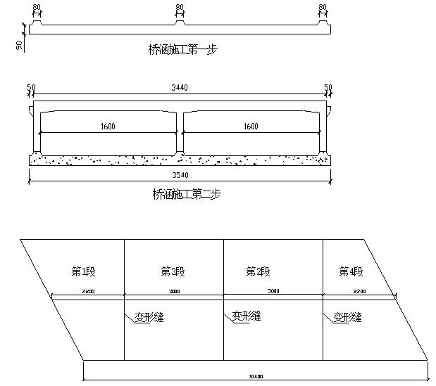 [北京]昌平新城路道路工程施工组织设计