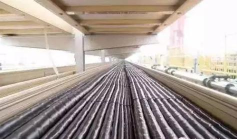电缆直埋敷设时要埋深多少?