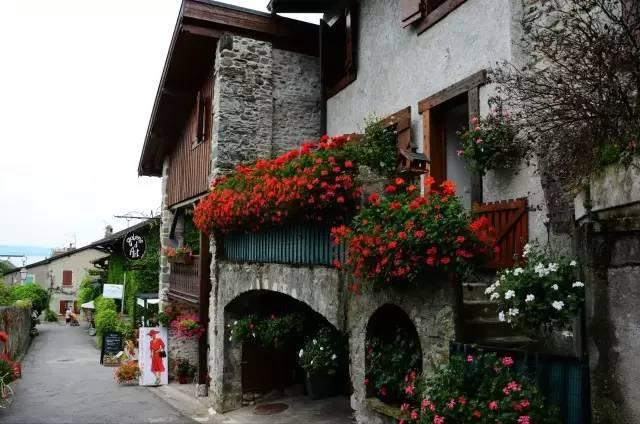 """四个最美的法国小镇,我愿在此""""终了余生""""..._7"""