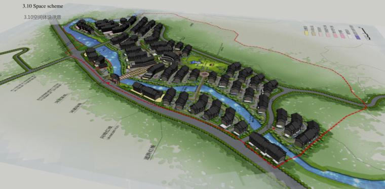 WinWin设计养老地产南昌项目规划设计概念方案_7