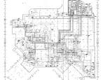 [吉林]多层酒店暖通空调系统改造设计施工图