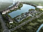 [江苏]无锡万达六星级酒店建筑设计方案文本