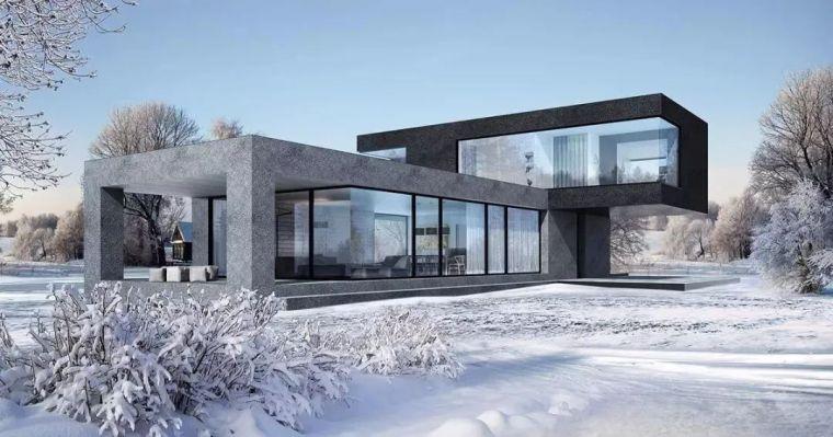我想在农村盖套这样的房子!_26