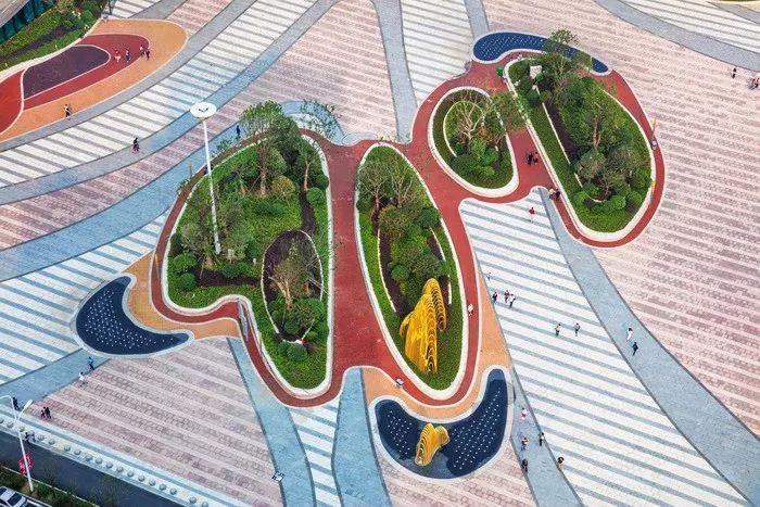 公共景观设计·为什么别人的商业街如此招人_21