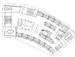 [四川]成都欧洲著名咖啡连锁品牌店室内装修施工图