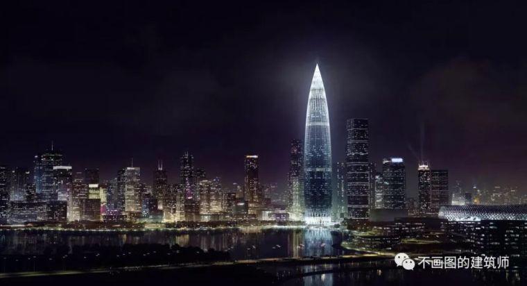 改革开放40年,盘点深圳历史上最重要的10栋超高层_76