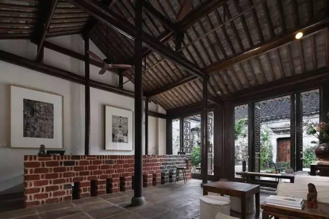 中国最美40家——设计型民宿酒店集合_98