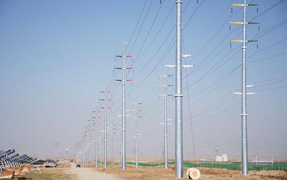 35KV线路改造说明书
