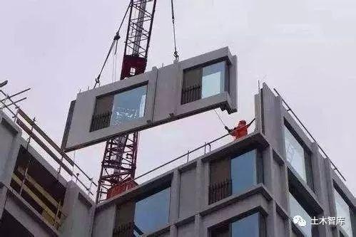 装配式建筑真的靠谱吗?